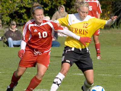 Women's Soccer Announces 2009 Schedule