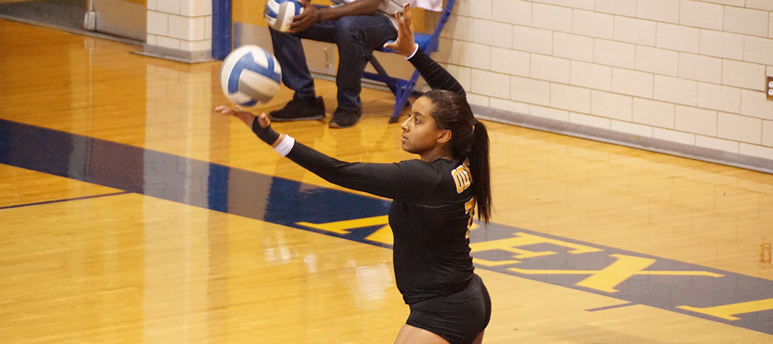 Volleyball Challenges G-MAC Front Runner Oilers