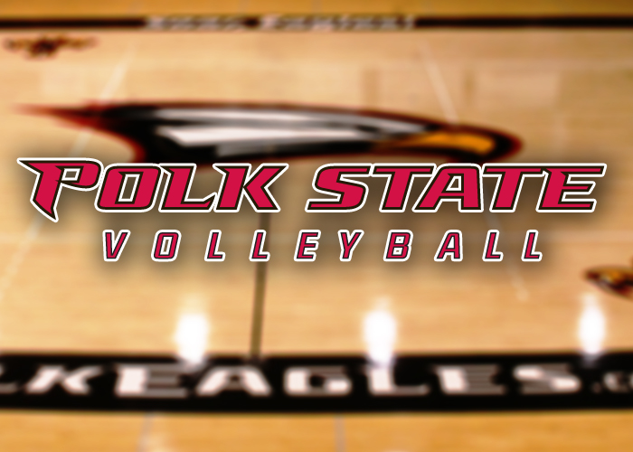 Polk State Volleyball's Winning Streak Continues with Victory Over Palm Beach