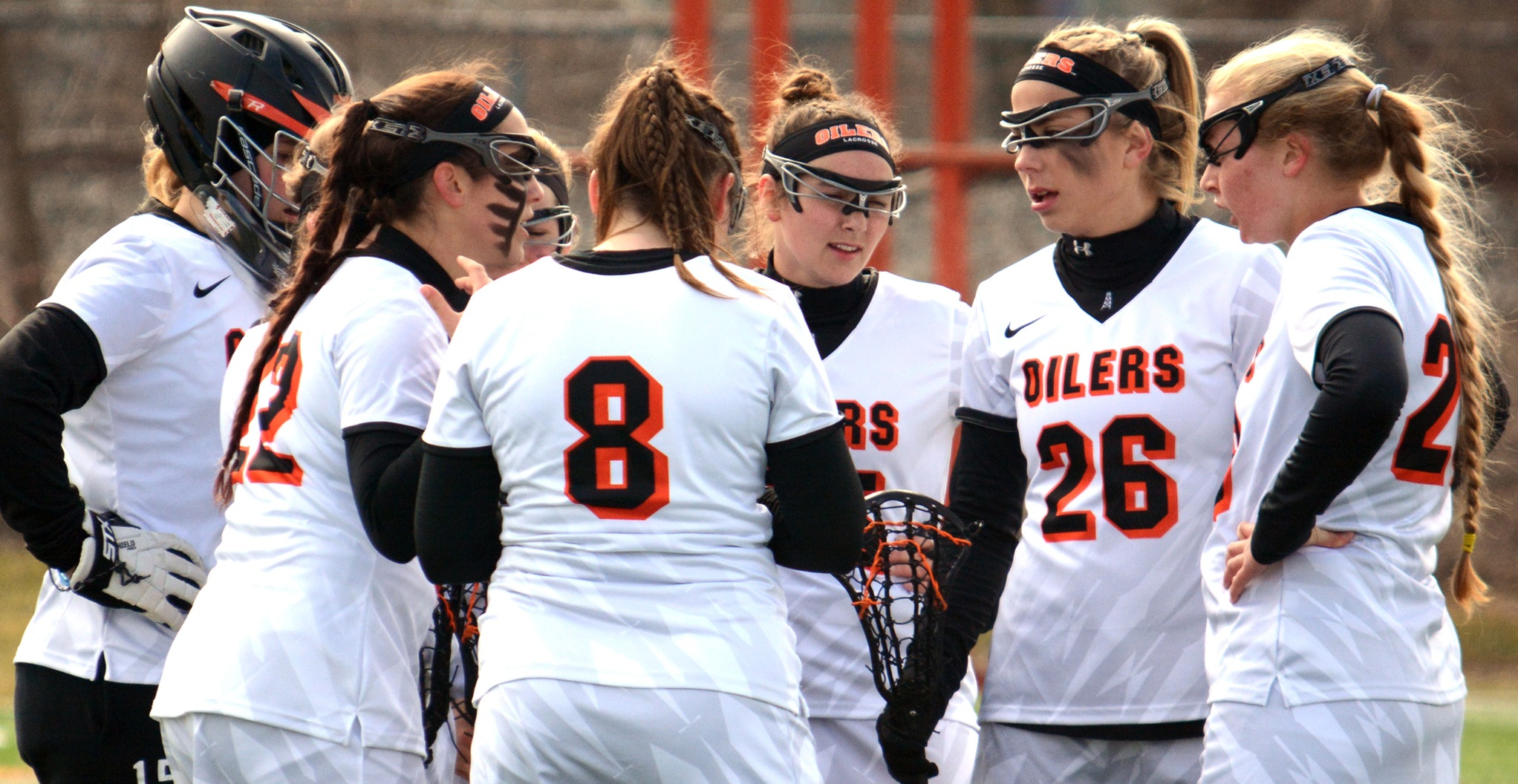 Oilers Win Big at Ursuline