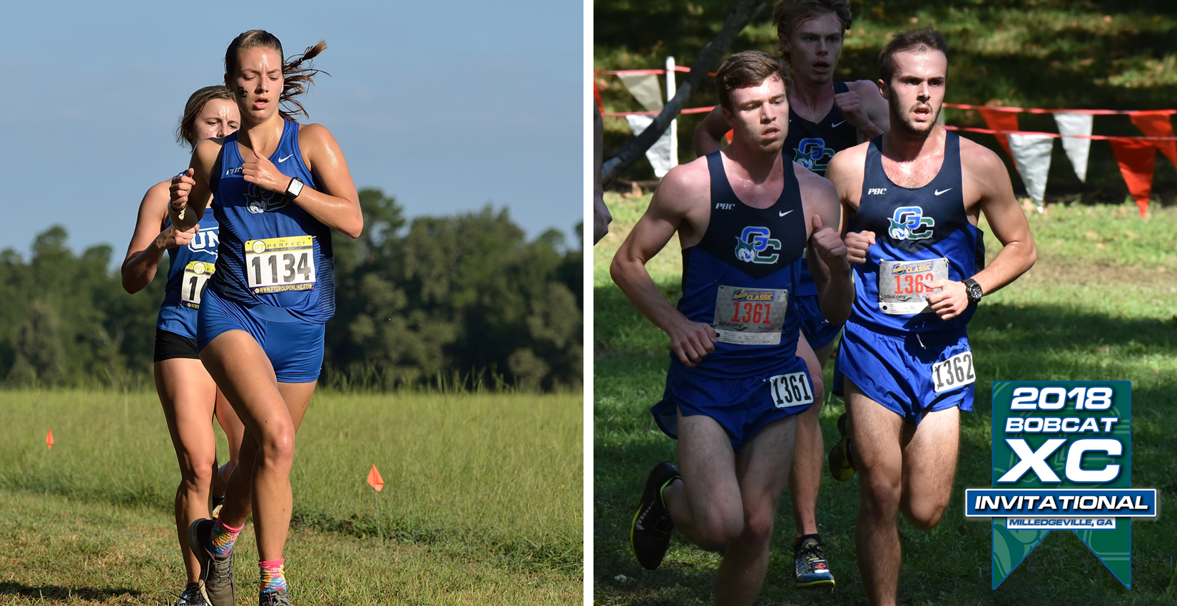 Cross Country Announces Teams Participating in Upcoming Bobcat Invitational