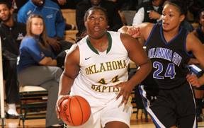 2013-14 Division I Women?s Basketball Player of the Week ? No. 3