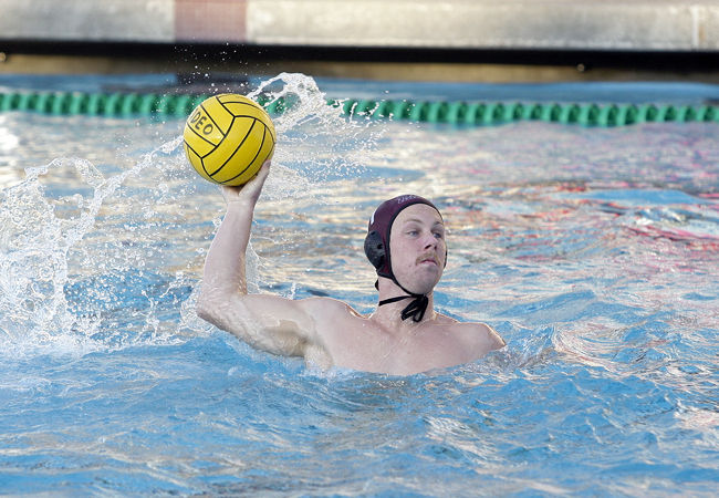 Men's Water Polo Ready to Open 2012 Season at Inland Empire Tournament