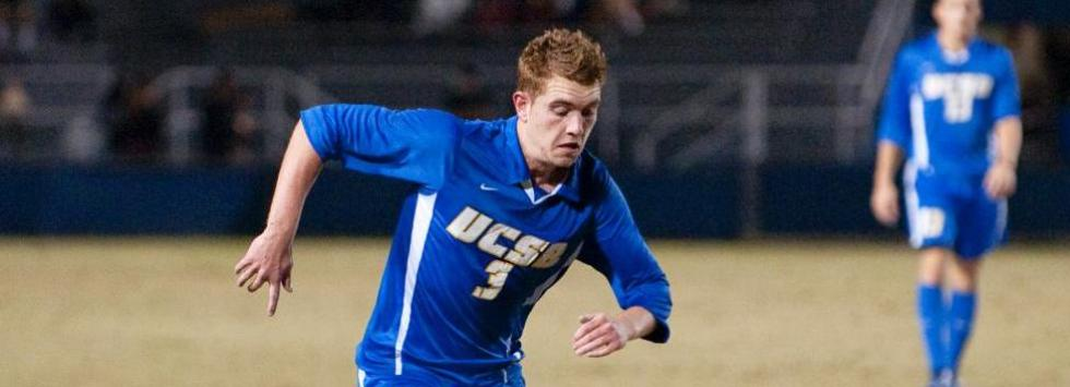 Gauchos to Play Stanford and UC Davis in Final Regular Season Home Matches