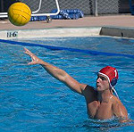 UCSB Ranked 10th in Preseason Collegiate Water Polo Poll