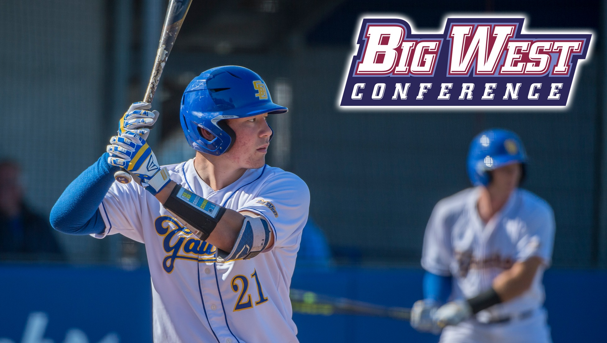 Yang Named Big West Field Player of the Week