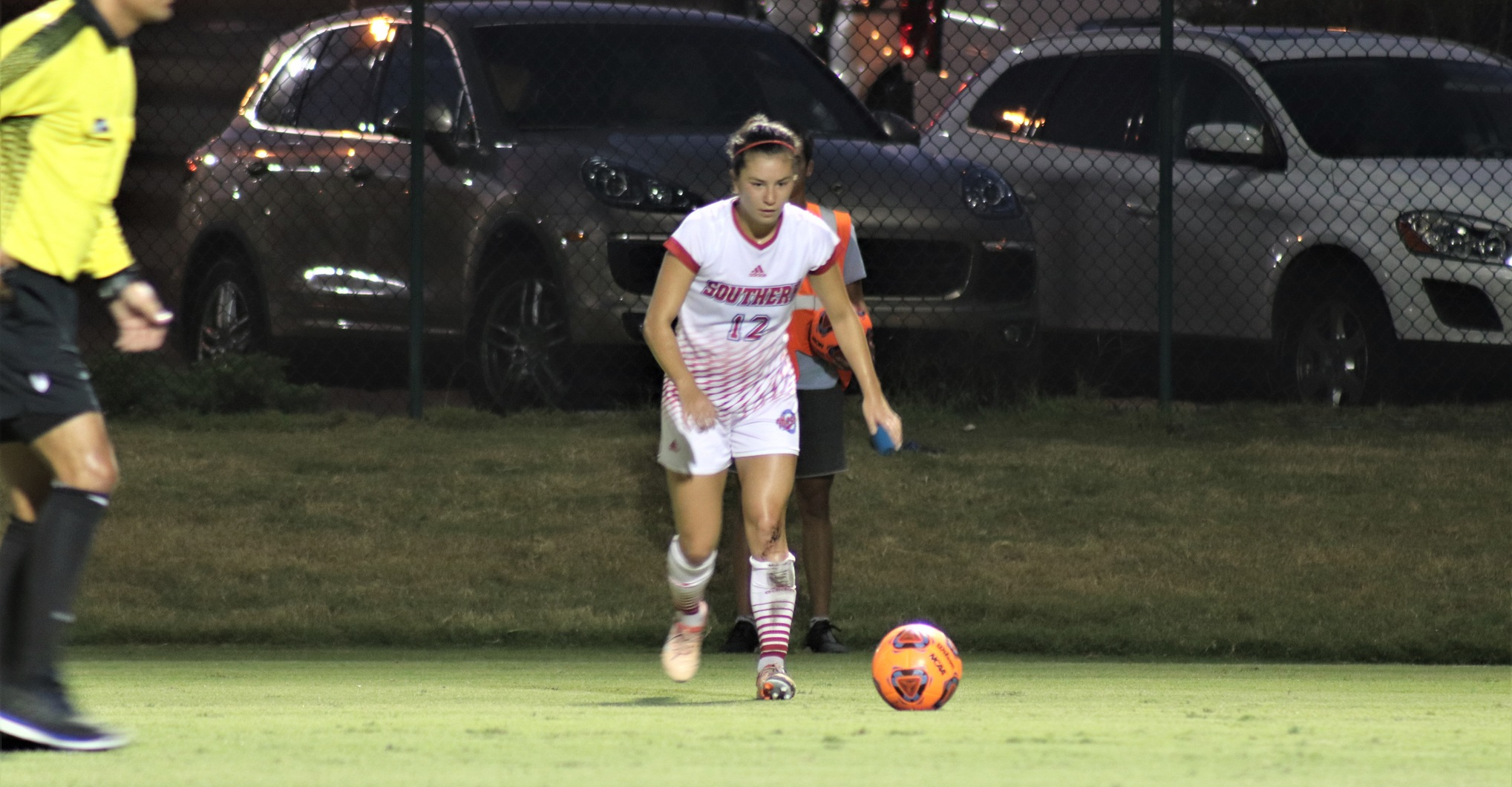 Florida Southern Holds High-Scoring Nova Southeastern to One Goal in Overtime Loss