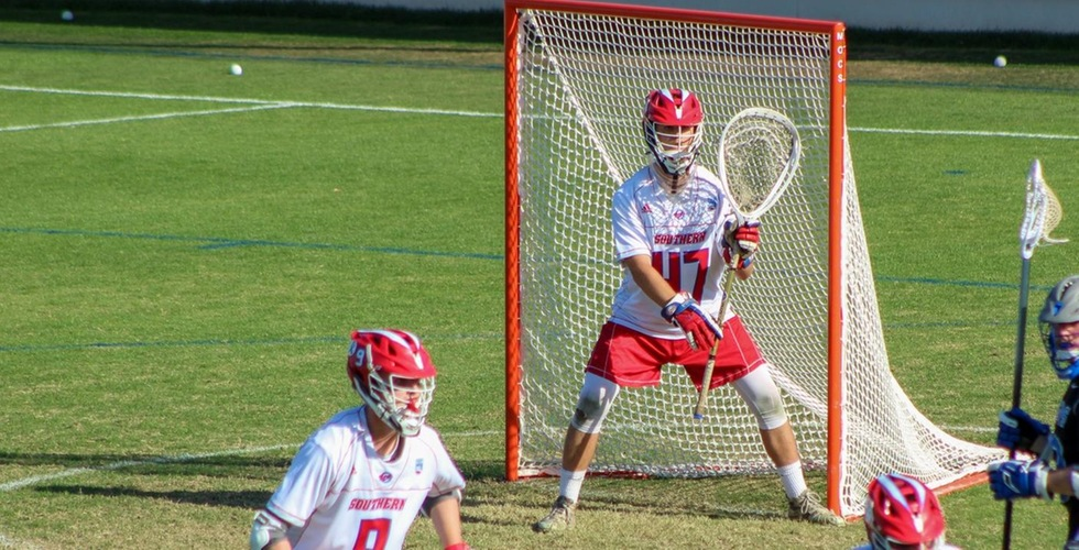 Men's Lacrosse Unable to Hold Off Saint Leo