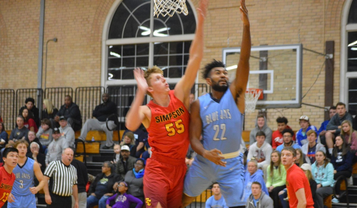 Westminster Men's Basketball Falls to Nationally Ranked Illinois Wesleyan