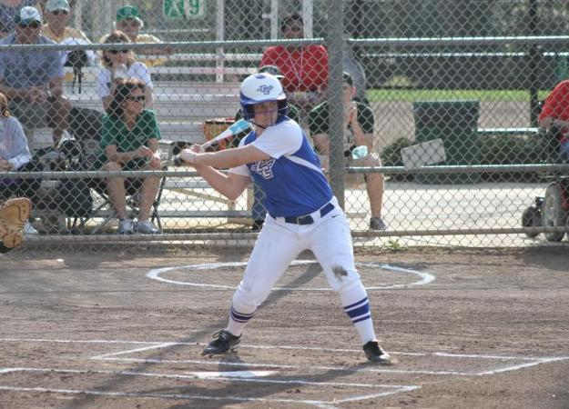 Softball Splits Day 1 at USF Invite