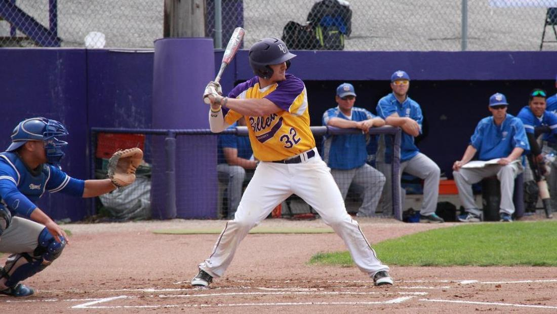 Colton Nash was named to the NAIA-CBA Preseason All-America team.