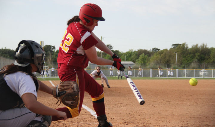 Ferris State Softball Suffers Two Narrow Setbacks In First League Action