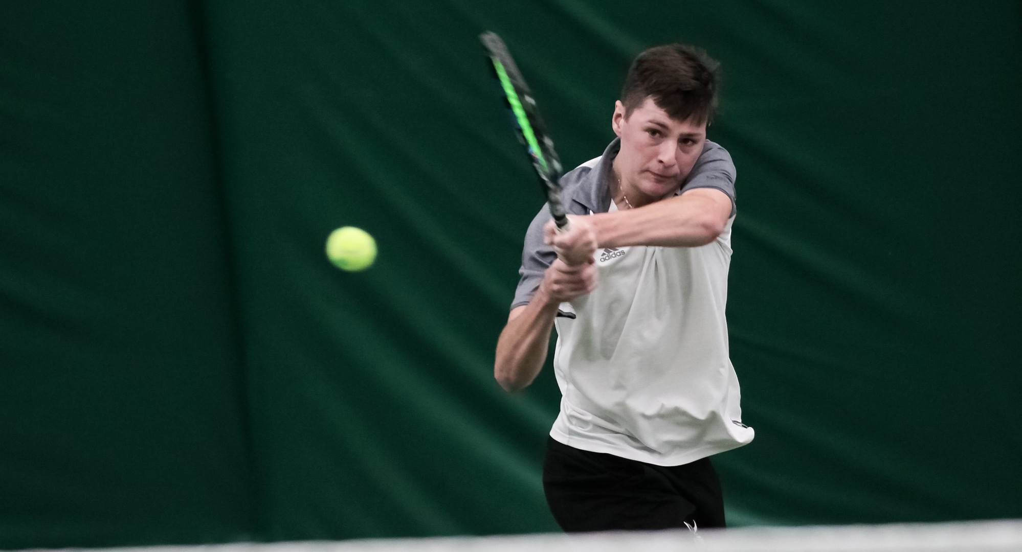 Terry Ends ITA Regional Run In Round Of 16