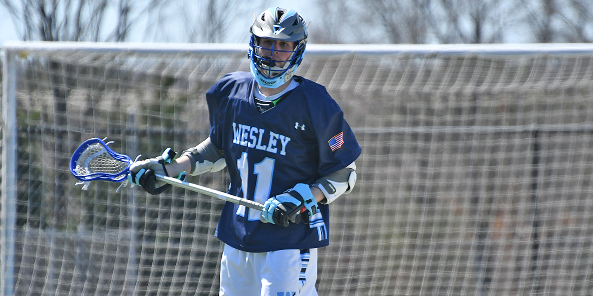 Men's Lacrosse stumbles at home to Frostburg St.