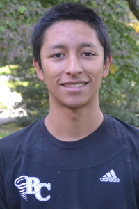 Cross Country: Daniel Sowell