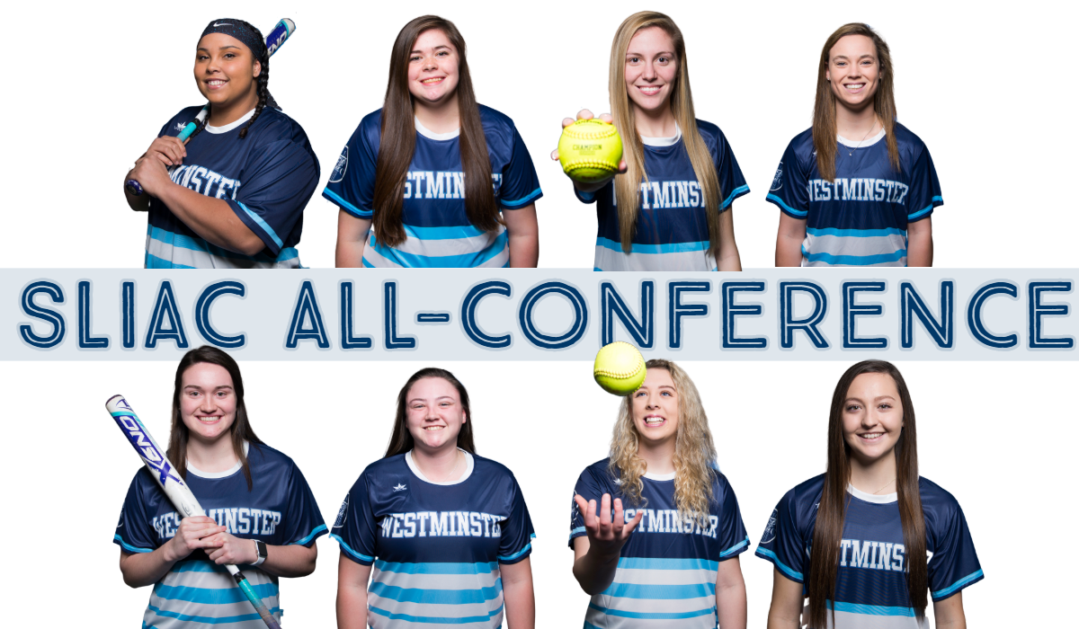 Washington Named to First Team, Seven Blue Jays on All-Conference Teams