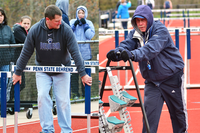 Five Named USTFCCCA All-Mideast Region; Cooper Coach of the Year
