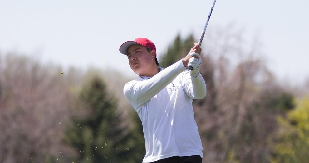 Hayden Shieh (photo by Jason Erickson - Utah Valley University)