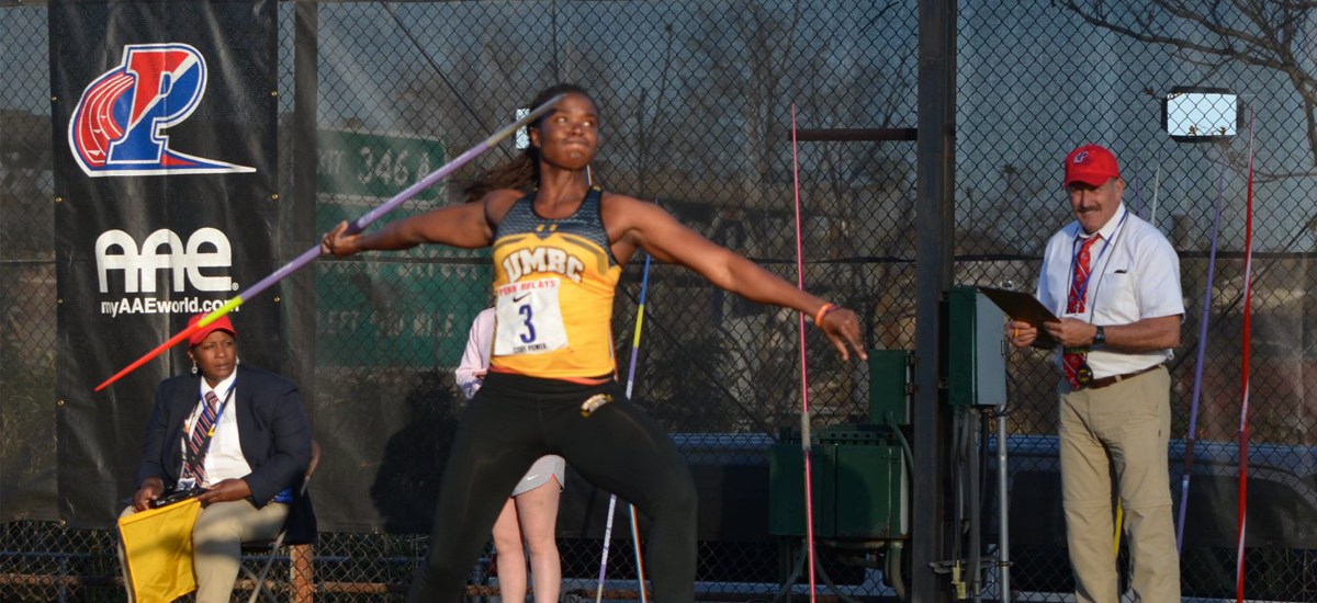 Nwanaga Places Fourth in Javelin at NCAA Championships