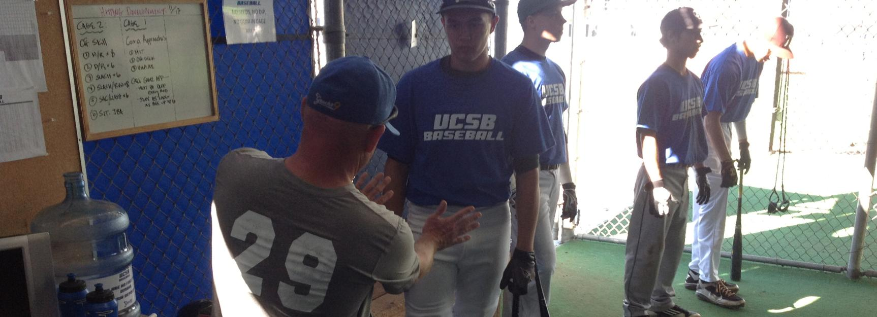 Gaucho Baseball Academy Announces Summer Camps Schedule
