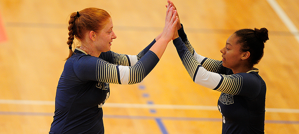 Gallaudet prevails 3-1 over Wells in NEAC showdown