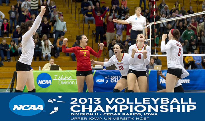 PREVIEW: Bulldog Volleyball Heads To Iowa For NCAA Division II Elite Eight