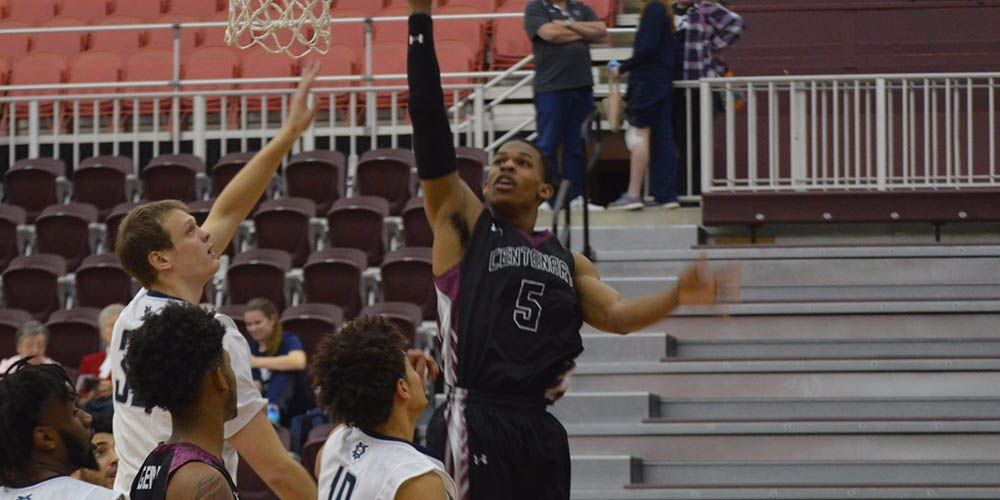 Gents Basketball Outlasts Millsaps, Gives Coach Dorsey First Win at Centenary