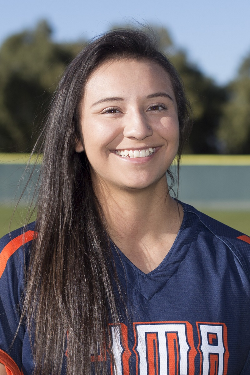 Softball Player of the Week: 2/26