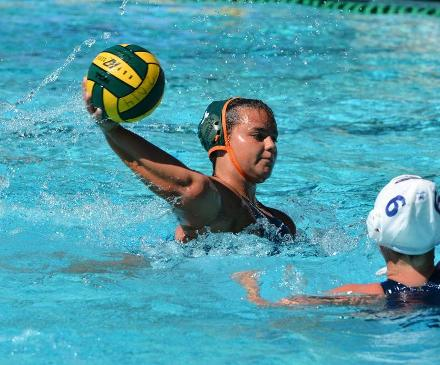 Women's Water Polo Falls in SCIAC Opener