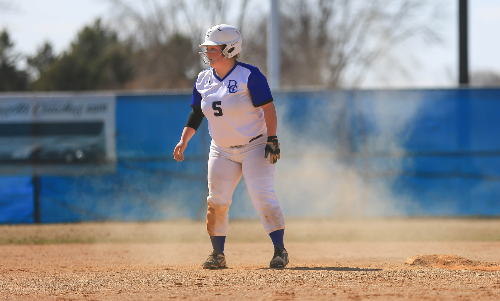 Softball takes 2 out of 3 from NDSCS in first home series