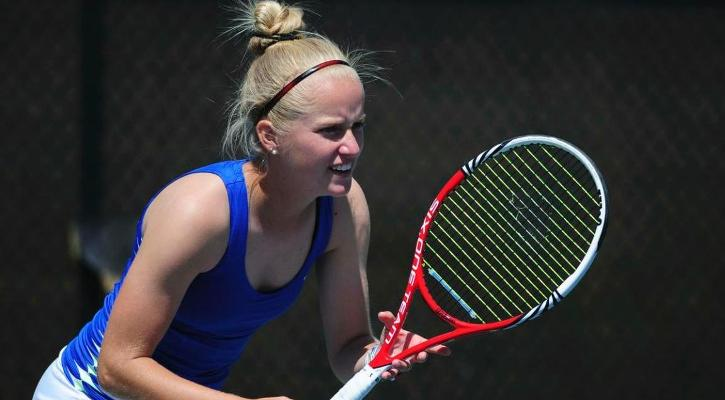 #34 Bobcat Women's Tennis Posts Fourth Shutout