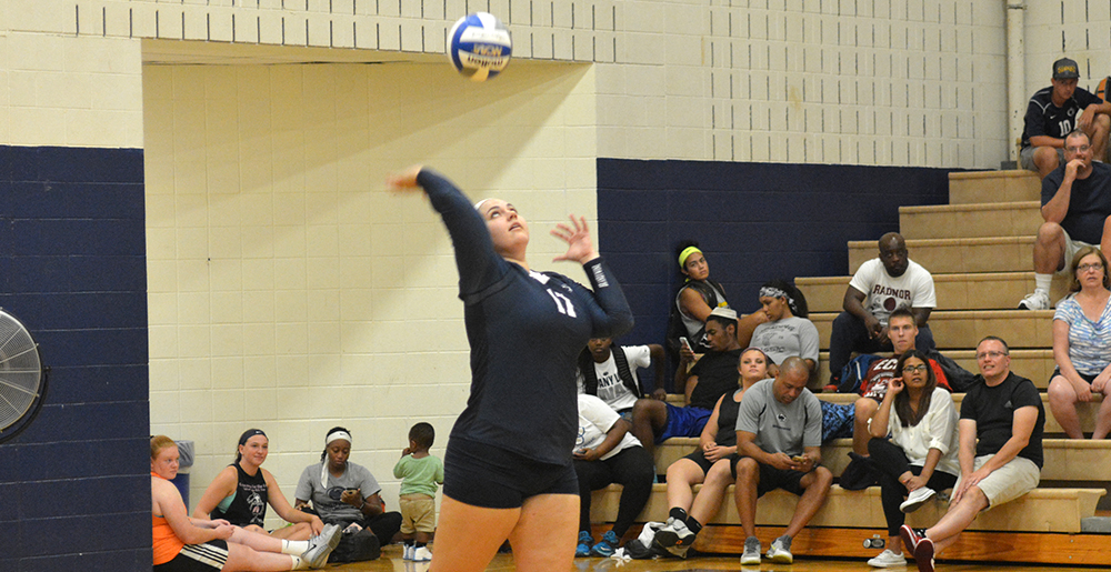 Lions Sweep At Schuylkill; Secure No. 2 Seed In PSUAC Tournament