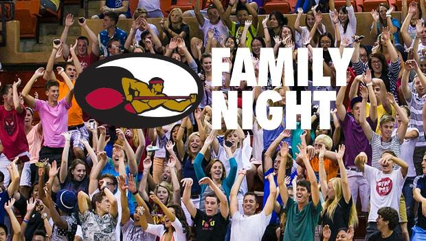 MBKB GAME 10: FAMILY NIGHT BYU-Hawaii vs. Academy of Art