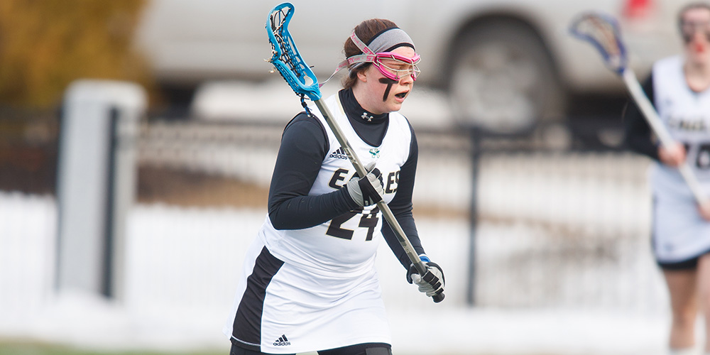 Women's Lacrosse Defeated by St. Joseph's College (N.Y.)