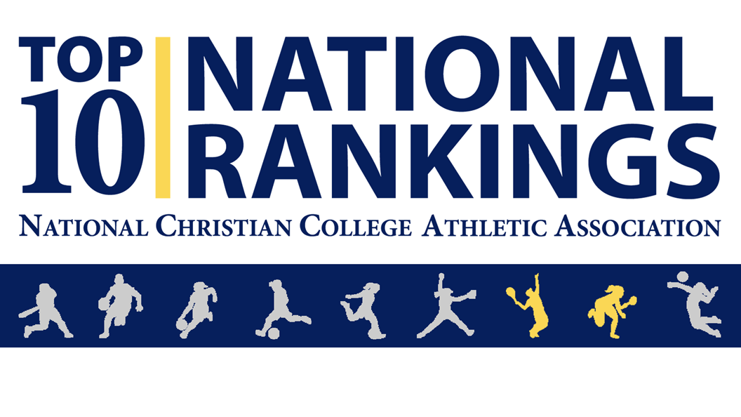 Emmanuel Tennis Teams finish the year Nationally Ranked in the Top 3!