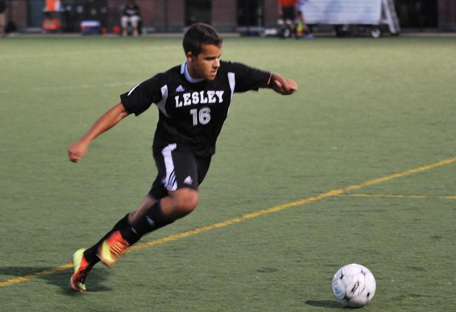 Men's Soccer Falls to Lasell in ECAC Quarters