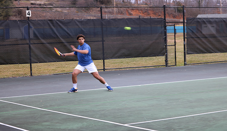 Mars Hill defeated by Anderson in penultimate match