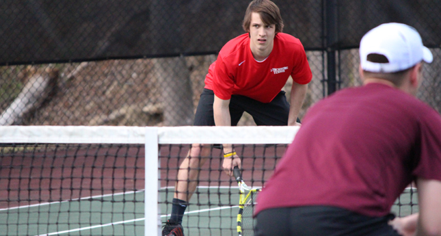 LC Men Defeated by Shenandoah in Final Match of Spring