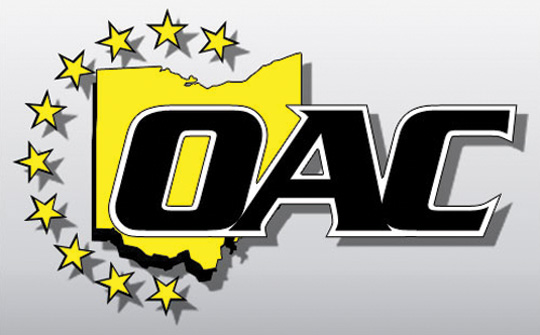 OAC Unveils Spring Schedules for Postponed Fall Team Sports