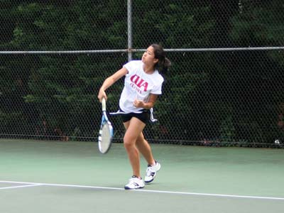 Cardinals perform well at ITA Regional Championship