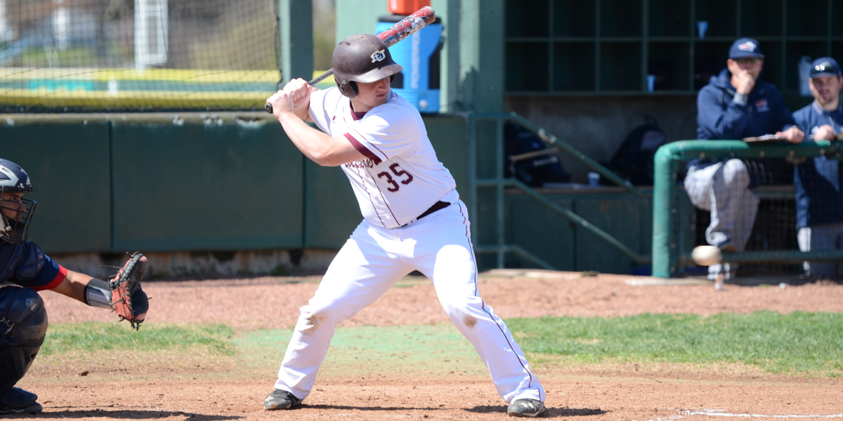 Evangel Baseball Falls Twice at Missouri Valley