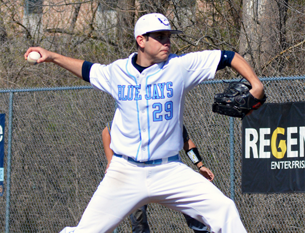 Blue Jays Score Combined 44 Runs In Three-Game Sweep of Iowa Wesleyan
