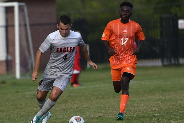 Conference Homestand Commences Saturday against Newberry