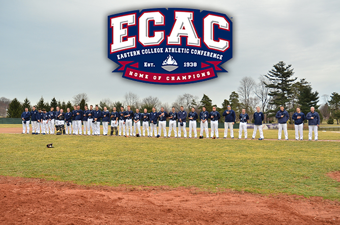 Behrend Baseball Set to Host ECAC Division III Championships
