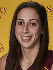 Lauren Rothfeld, Salisbury, Women's Basketball, Senior