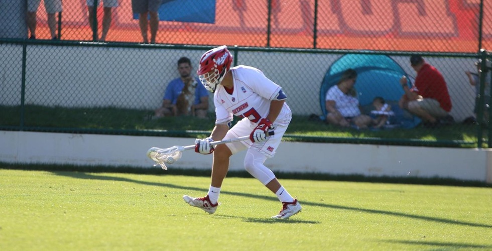Florida Southern Drops Overtime Contest at Wingate