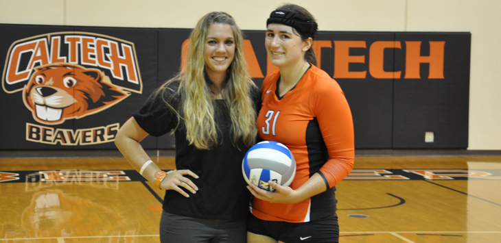 Logan Grabs Career Kills Record