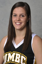 Senior Michelle Kurowski is a finalist for the 2011-12 Lowes Senior CLASS Award