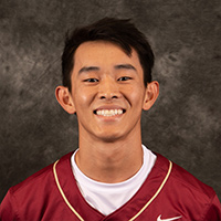 Tyler Kurata (So., INF, Seal Beach, CA/Los Alamitos HS)