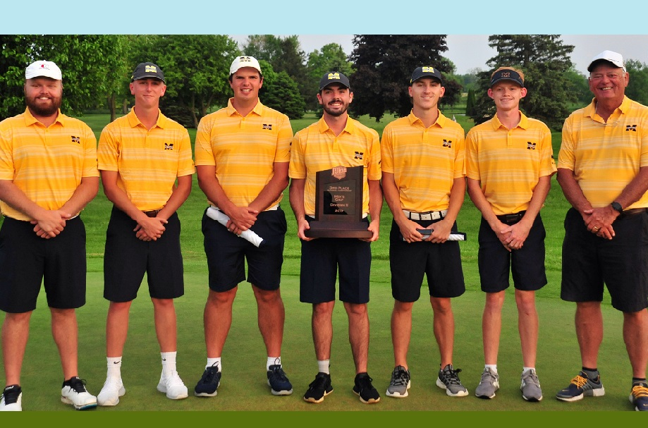 MGCCC, Wilkinson finish 3rd at NJCAAs
